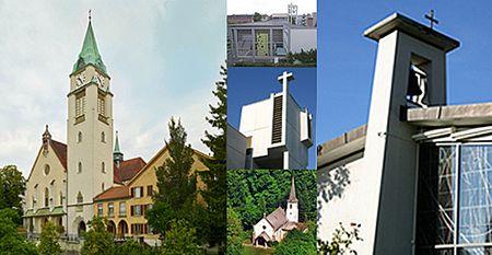 Unité pastorale catholique de bienne la neuveville